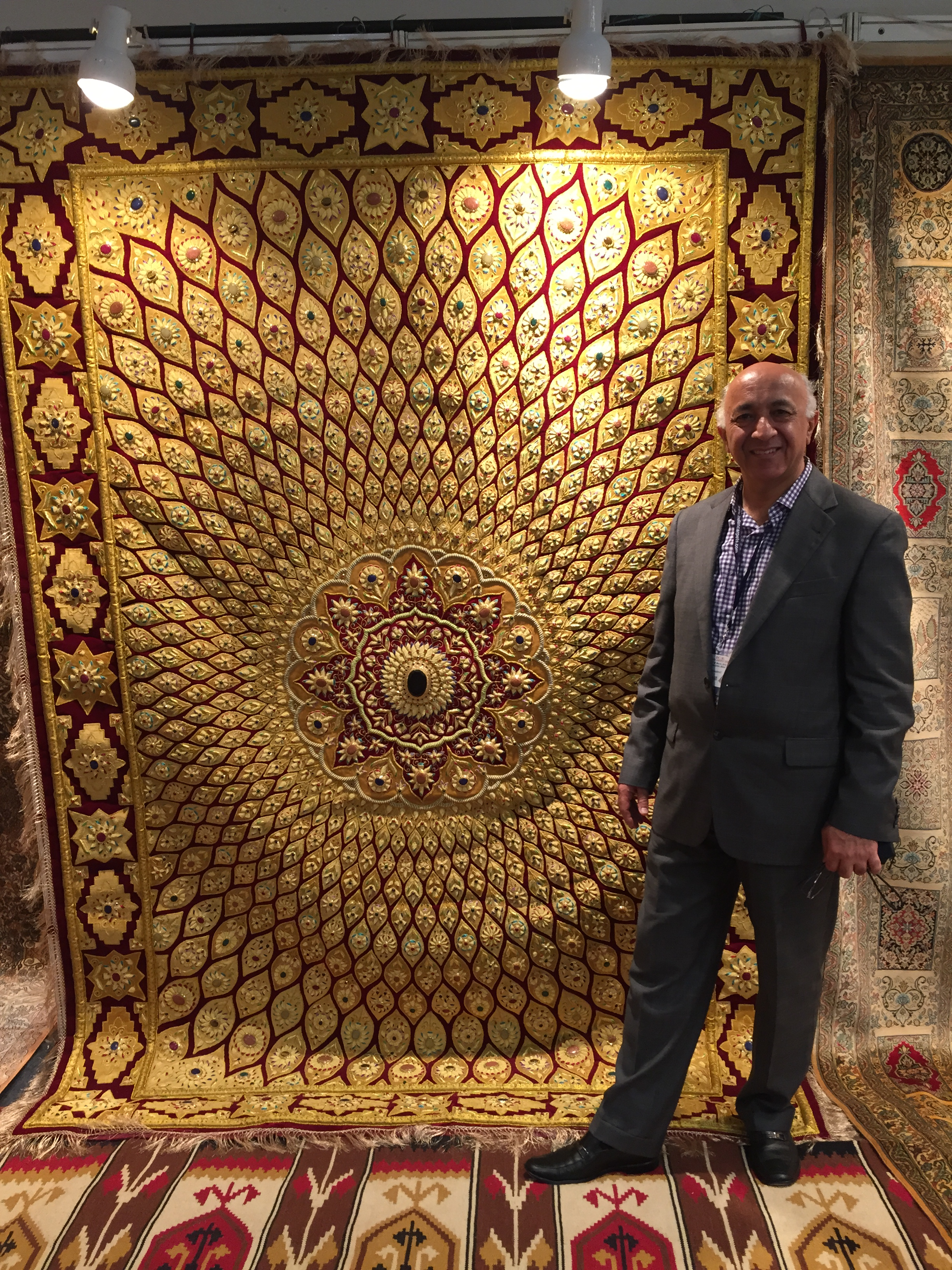 Golden Area Rug Pv Rugs