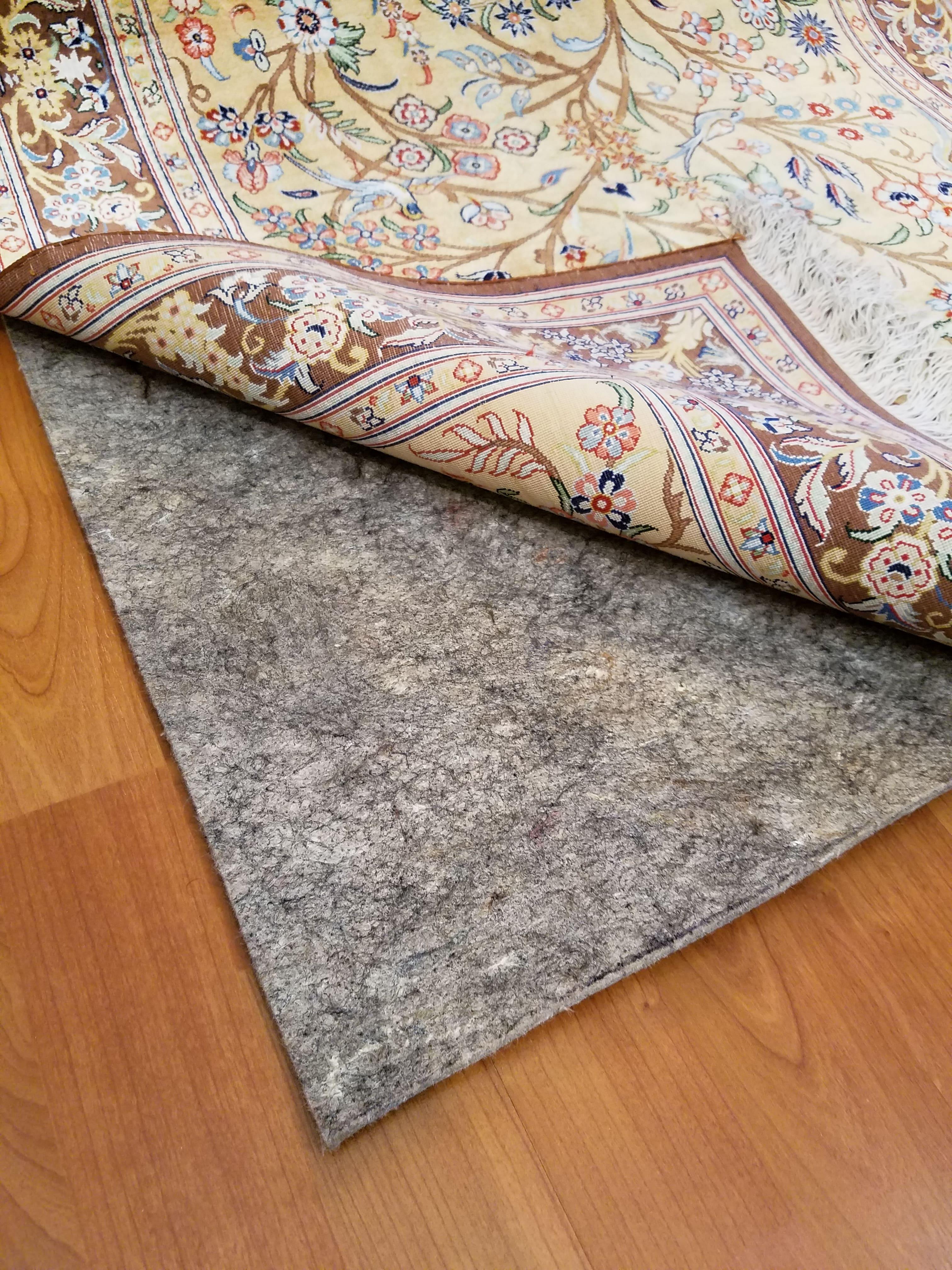 shop rug pads at lowes com