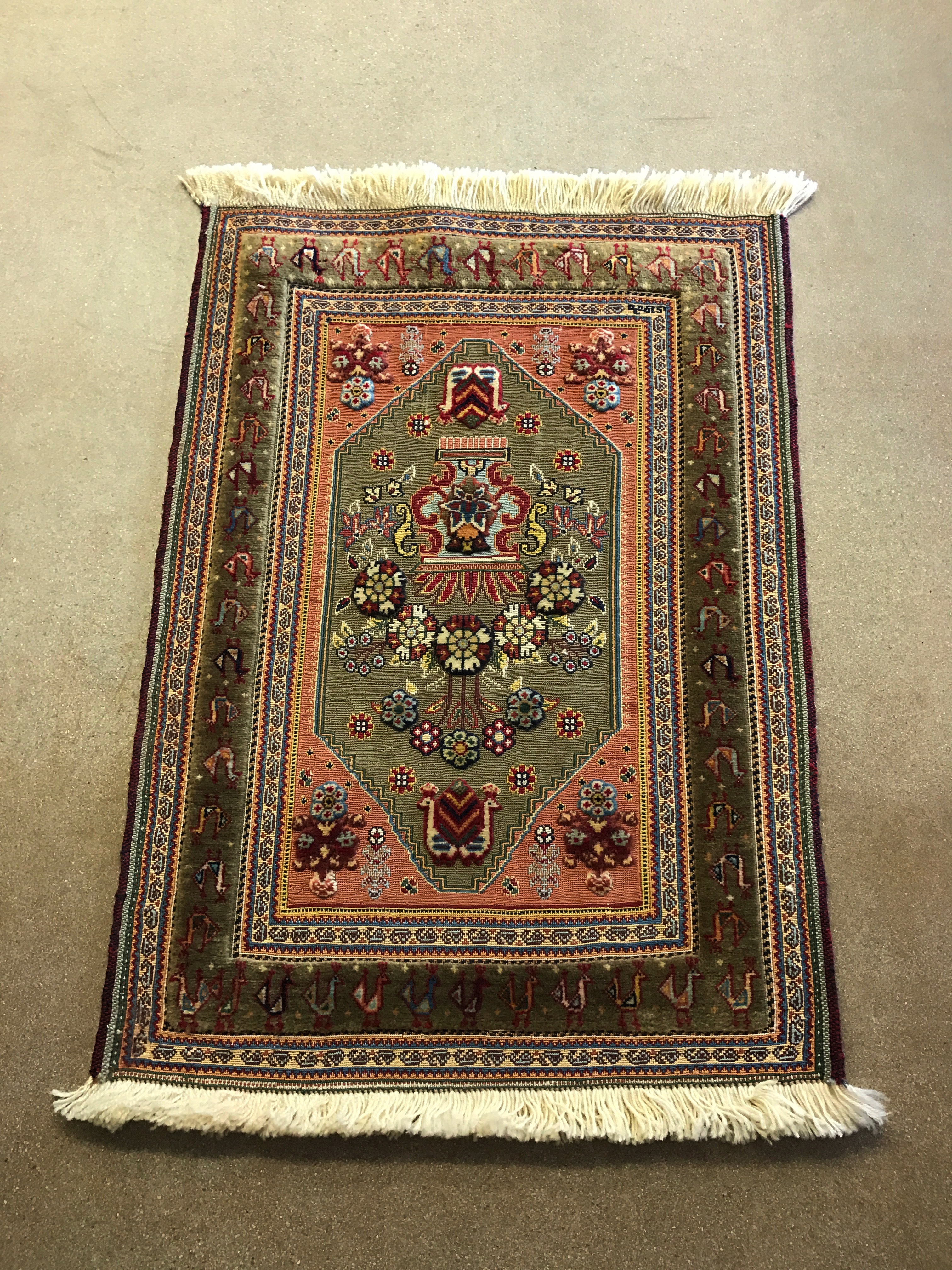 Traditional Rugs Amp Carpets In Scottsdale Az Pv Rugs
